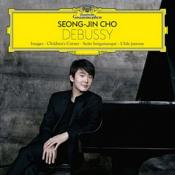 Seong-Jin Cho - Debussy (Music CD)