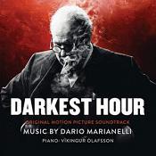 Víkingur Ólafsson - Darkest Hour (Music CD)