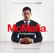 Tom Hodge Franz Kirmann - McMafia (Music CD)