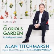 Alan Titchmarsh - The Glorious Garden (Music CD)