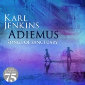 Adiemus Karl Jenkins - Adiemus - Songs Of Sanctuary (Music CD)