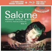 Strauss - Strauss: Salome (Music CD)