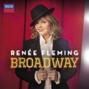 Renée Fleming - Broadway (Music CD)