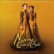 Max Richter - Mary Queen Of Scots (Music CD)
