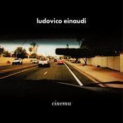 Ludovico Einaudi - Cinema (Music CD)