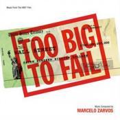 Various Artists - Too Big to Fail (Music CD)