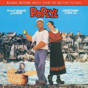 Harry Nilsson - Popeye [Original Soundtrack] (Original Soundtrack) (Music CD)
