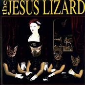 Jesus Lizard - Liar (Deluxe) (vinyl)