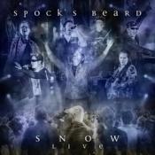 Spock's Beard - Snow Live (Deluxe Artbook) Box set  Live
