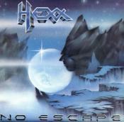 Hexx - No Escape (vinyl)