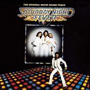Original Soundtrack - Saturday Night Fever OST (Music CD)