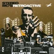 Stereo MCs - Retroactive: Best Of (Music CD)