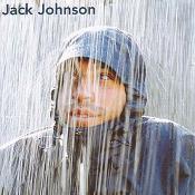 Jack Johnson - Brushfire Fairytales (Music CD)