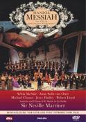 Handel: Messiah - The 250Th Anniversary Performance (DVD)