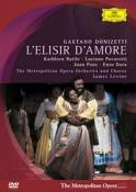 Lelisir Damore - Donizetti (DVD)