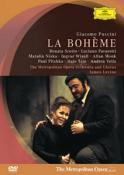 Puccini - La Boheme (Levine  Metropolitan Opera Orchestra) (1977) (DVD)
