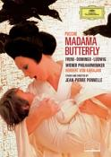 Madama Butterfly - Puccini (Karajan) (DVD)