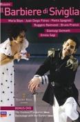 Rossini: The Barber Of Seville (Music Dvd) (DVD)