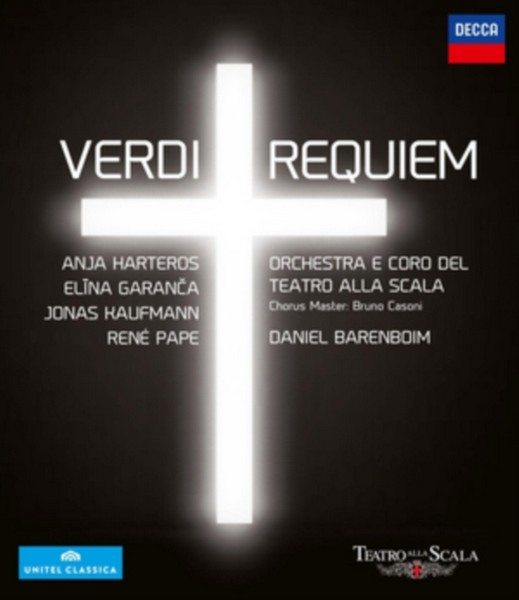 Verdi - Requiem (Blu-Ray)