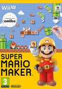Mario Maker - Includes Artbook (Wii U)