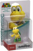Super Mario Amiibo Koopa Troopa (Nintendo Switch)