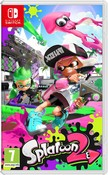 Splatoon 2 (Nintendo Switch)