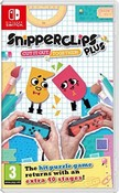 Snipperclips Plus: Cut it out  together! (Nintendo Switch)