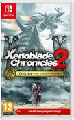 Xenoblade Chronicles 2 Torna Golden Country (Nintendo Switch)