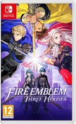 Fire Emblem Three Houses (Nintendo Switch)