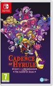 Cadence of Hyrule - Crypt of the NecroDancer (Nintendo Switch)