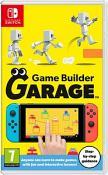 Game Builder Garage (Nintendo Switch)
