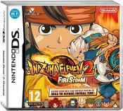 Inazuma Eleven 2: Firestorm (Nintendo DS)