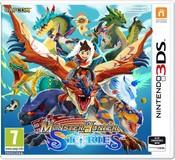 Monster Hunter Stories (Nintendo 3DS)