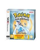Pokemon Silver Digital (Nintendo 3DS)