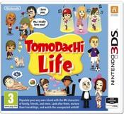 Tomodachi Life (Nintendo 3DS)