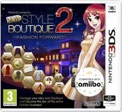 Nintendo Presents: New Style Boutique 2 - Fashion Forward (Nintendo 3DS)