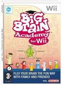 Big Brain Academy (Nintendo Wii)