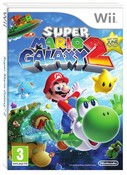Super Mario Galaxy 2 - Select (Wii)
