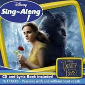 Various Artists - Disney Sing-Along (Beauty and the Beast [2017]) (Music CD)
