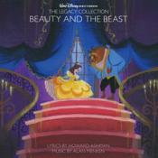 Various Artists - Walt Disney Records The Legacy Collection: Beauty and the Beast (Music CD)