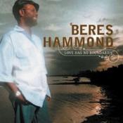 Beres Hammond - Love Has No Boundaries (vinyl)