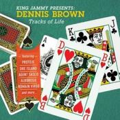 Dennis Brown - King Jammy Presents: Dennis Brown Tracks Of Life (Music CD)