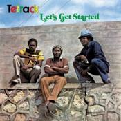 Tetrack - Let's Get Started (Music CD)