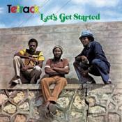 Tetrack - Let's Get Started (Music CD)