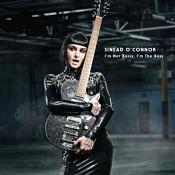 Sinead O'Connor - I'm Not Bossy  I'm The Boss (Music CD)
