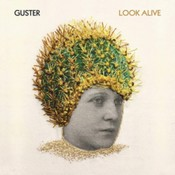 Guster - Look Alive (Music CD)