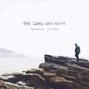 Graeme James - The Long Way Home (vinyl)