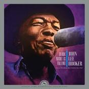 John Lee Hooker - Black Night is Falling: Live at The Rising Sun Celebrity Jazz Club (Collector's Edition) (Music CD)