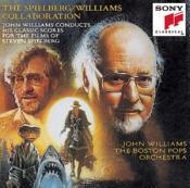 John Williams - Spielberg/Williams Collaboration (Original Soundtrack/Film Score) (Music CD)