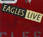 The Eagles - Live (Music CD)